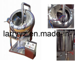 By400b Film & Sugar Coating Machine pictures & photos