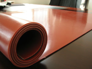 3.6m Width Maximum Without Joints Silicone Rubber Sheet, Silicone Sheets, Silicone Sheeting pictures & photos