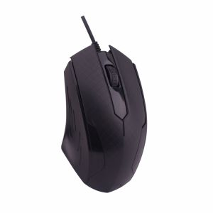 Universal Computer USB Wired 3D Medium Optical Mouse pictures & photos