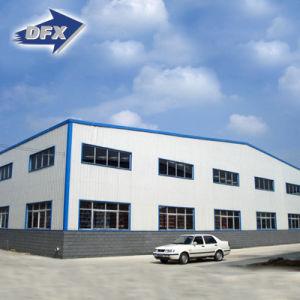Light/Peb/Car Garage/Warehouse/Workshop/Prefab Steel Structure pictures & photos