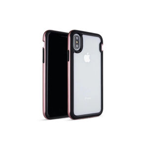 2018 Transparent Armor 3 in 1 Cell Phone Case Cover for iPhone X pictures & photos