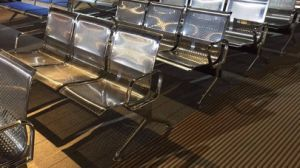 Stainless Steel Chair/Airport Waiting Chair/3 Seaters Airport Chair (YA-51) pictures & photos