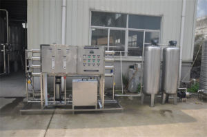 RO System Plant Drinking Water Purifier pictures & photos