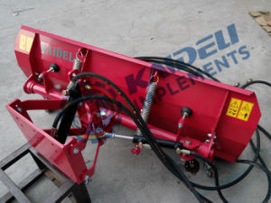 Multifunctional Snow Shovel/Plough with Two Oil Pipe pictures & photos