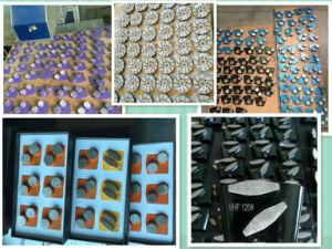 Redi-Lock Floor Grinding Plates for Husqvarna Grinder pictures & photos