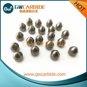 Tungsten Carbide Buttons for Rock Drilling Bits pictures & photos