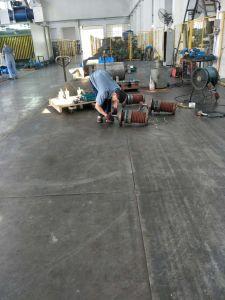 Lower Parallel Idler Frame and Belt Conveyor Steel Idler Roller pictures & photos