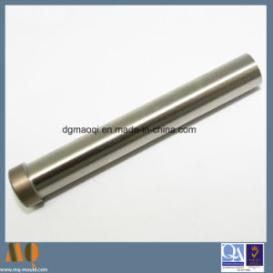 Precision Punches with Cylindrical Head, Round Punches, Straight Burring Punches pictures & photos