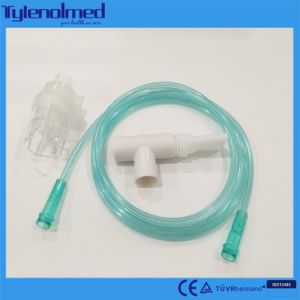 Disposable Nebulizer Kit with Mouthpiece pictures & photos
