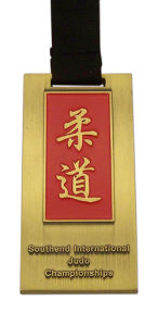 Customized Antique Gold Silver Copper Sport Metal Running Medal pictures & photos