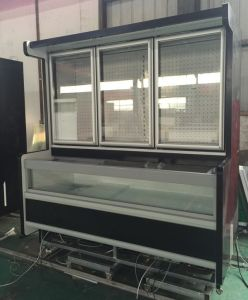 Bottom-Freezer Type and New Condition Refrigerator pictures & photos