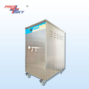 Food Grade Ss304 Liquid Pasteurizer pictures & photos