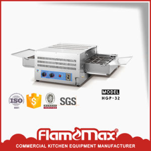 Electric Pizza Oven 2-Deck (HEP-2-6) pictures & photos