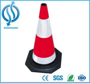 "Orange 18""/28""/36"" Australia Standard Reflective PVC Plastic Traffic Cone pictures & photos"