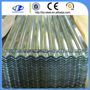 Lowes Galvanized Corrugated Roof Sheet Metal pictures & photos