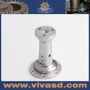 CNC Machining Aluminium Alloy Precision CNC Machining Good Quality pictures & photos