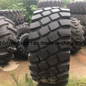 Radial Tires 23.5r25 26.5r25 29.5r25 Articulated Dump Truck Tire pictures & photos