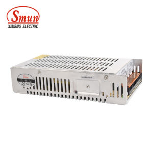 Smun S-250-15 250W 15VDC 16.7A AC-DC Single Output Power Supply pictures & photos