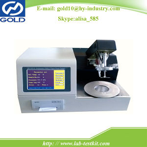 ASTM D93 Pmcc Closed Cup Flash Point Tester pictures & photos