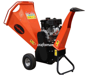196cc Economic Gas Power Chipper Shredder, Wood Chipper, Wood Shredder pictures & photos