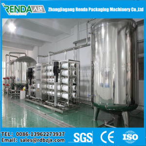 Cosmetic Machine /Water Treatment Systems/ Reverse Osmosis Water Treatment Equipment pictures & photos