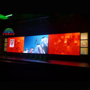 Light Weight 576*576mm Panel P3 HD LED Video Display for Stage pictures & photos