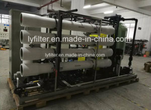 50m3 Per Day Seawater Desalination RO Plant in Cheap Price pictures & photos