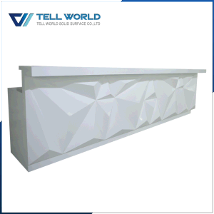 Modern Top Quality Commercial Beauty Reception Counter pictures & photos