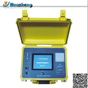 China Best Quality Portable Integration Underground Cable Fault Distance Locator pictures & photos