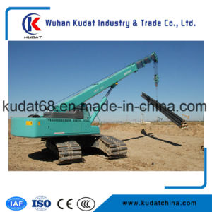 25tons Hydraulic Truck Crane (QUY25) pictures & photos