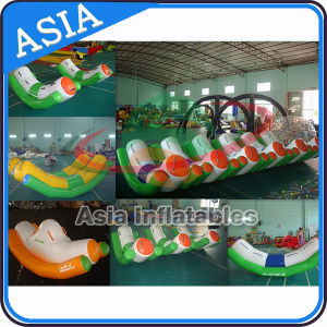 Inflatable Water Towable Giant Swan Bouncers, Inflatable Water Swan Bouncer for Sale pictures & photos