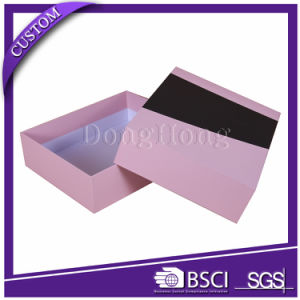 2017 Wholesale Paper Candle Box, Custom Design Candle Packaging Box pictures & photos