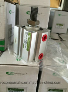 Sda Series Compact Cylinder pictures & photos