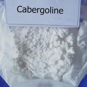 API Cabergoline / Dostinex 81409-90-7 Bulk Drug Powder pictures & photos