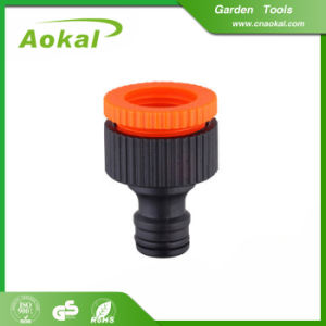 """Quick Plastic Hose Couplings Fitting 1/2"""" Hose Connector pictures & photos"""