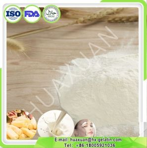Wholesale Fish Collagen in Made in China pictures & photos