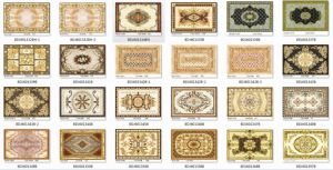 Guangzhou Floor Carpet Tiles 800X800 in Stock (BDJ60173-6) pictures & photos