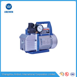 Single-Stage Rotary Vane Vacuum Pump pictures & photos