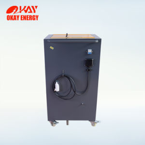 Car Exhaust System Catalytic Converter Carbon Cleaning Machine pictures & photos