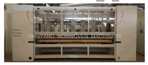 Yyzq- Non Woven Vertical Cutter pictures & photos