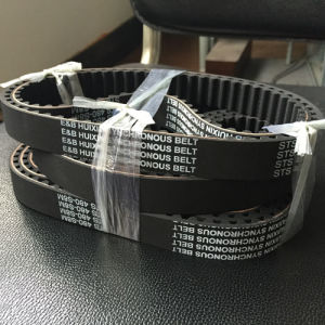 Industrial Rubber Timing Belt/Synchronous Belts 4760 4956 5040 5320-14m pictures & photos