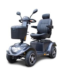 1400W Motor High Speed Mobility Scooter pictures & photos