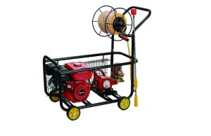Frame and Stretcher Power Sprayers with Good Quality pictures & photos