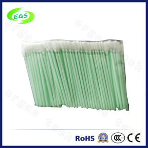 2017 Latest Main Anti Static Foam Cleanroom/Hospital Cotton Swabs pictures & photos