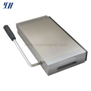 Precision Rectangle Permanent Magnetic Chuck for Grinding Machine pictures & photos