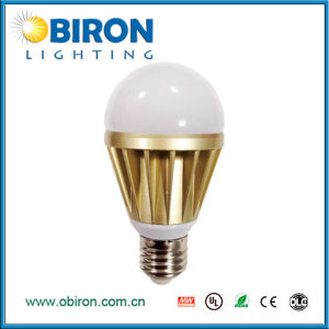 6W/9W Self-Ballasted LED Light Bulb pictures & photos