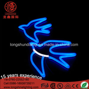 Flexible High Bright Neon Sign Flex Light for Outdoor Decoration pictures & photos