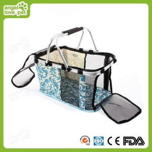 Hight Quality Waterproof PU Material Convenient-Carry Pet House pictures & photos
