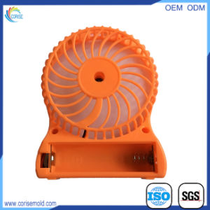 Plastic Injection Mold for Mini USB Electric Fan Auto Parts pictures & photos
