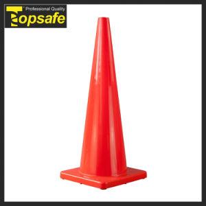 Flexible 90cm 36inch PVC Cone (S-1233) pictures & photos